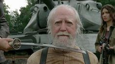 Herschel's about to die. :(
