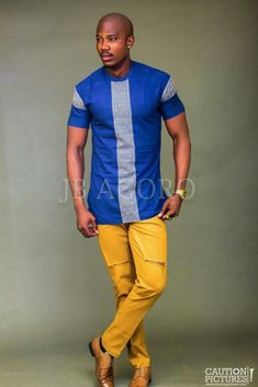Clothing ideas for latest african fashion look 094 Nigerian Men Fashion, African Fashion Skirts, African Fashion Designers, African Inspired Fashion, African Men Fashion, Africa Fashion, African Wear, African Dress, African Outfits