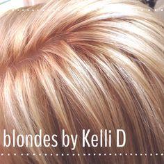 #mulitidimensionalblonde #hairbykellid #portlandhairstyist