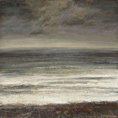 Benjamin Warner - Evening Gyllingvase