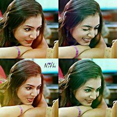 Cute Celebrities, Indian Celebrities, Celebs, Most Beautiful Indian Actress, Beautiful Actresses, Simple Frock Design, Hello Movie, Girl Hiding Face, Girl Face