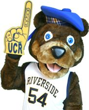 University of California, Riverside Riverside, California