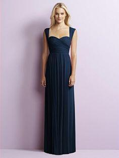JY Jenny Yoo Bridesmaid Style JY515 http://www.dessy.com/dresses/bridesmaid/jy515/