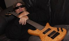 An Interview with Session Bassist Todd Ashburn by Jacob Ryan