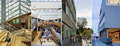 Arkitema Architects - Project - Hellerup School - Image-8