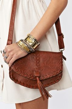 Dune Crossbody Bag-I know crossbody bags are really stylish, but I'm having a hard time jumping on this trend...