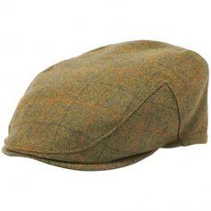 Men's Hats | Men's Headwear | Stuarts London Men's Hats, Plaid Design, Flat Cap, Barbour, Hats For Men, Fitness Fashion, Tweed, Classic Style, Stylists