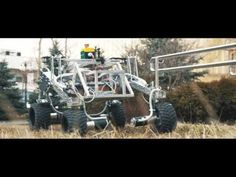 2017 University Rover Challenge robots using ROS  From Lucas Walter via ROS Discourse  I saw ROS tools or heard mentions of ROS in many of the URC CDR videos that were uploaded a few weeks ago this is a playlist of them:  I could have easily missed more instances in the other videos:  It's interesting to see all the variations on the rocker bogie suspension system and there are a handful of exceptions that use more novel approaches (though more of them need to show off the rovers going up or…