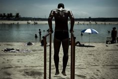 Julio Bittencourt, South America. International Street Photographers Who Change The Way We See The World