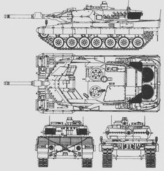 Tank photo German Leopard 2 A5
