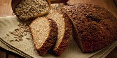 Sprouted Spelt Artisan Bread
