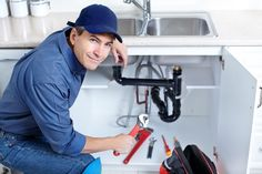 Home Improvement  How to Hire a Qualified Plumber for Your House?