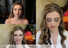 PASADENA LANGHAM HUNTINGTON VINTAGE WEDDING | NICOLE BRIDAL MAKEUP ARTIST AND HAIR STYLIST >> ANGELA TAM » Angela Tam | Makeup Artist & Hair Stylist Team | Wedding & Portrait Photographer