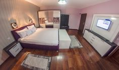 cazare camera hotel coral iasi Coral, Bed, Furniture, Home Decor, Pictures, Decoration Home, Stream Bed, Room Decor, Home Furnishings