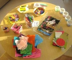 Great article about the environment and Reggio.