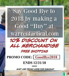 """Say Good Bye to 2018 by making a Good """"Buy"""" Cool Things To Buy, Stuff To Buy, Tactical Gear, Coding, Sayings, How To Make, Cool Stuff To Buy, Lyrics, Programming"""
