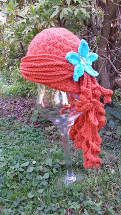 Hey, I found this really awesome Etsy listing at https://www.etsy.com/listing/249206332/little-mermaid-ariel-inspired-crochet