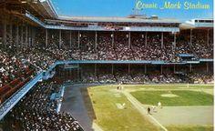 Connie Mack Stadium (Philadelphia)