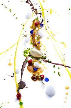 Crepe Suzette - The ChefsTalk Project