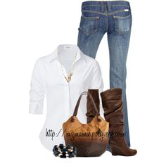 """Untitled #1515"" by mzmamie on Polyvore"