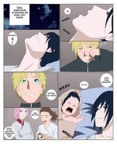 Naruto Vs Sasuke, Naruto Uzumaki Shippuden, Sasunaru, Anime Naruto, Anime Dad, Naruto Sasuke Sakura, Naruto Funny, Narusasu, Itachi Uchiha