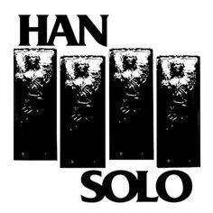 Vinyl Album & Movie Mash Up Parodies. Prints, T Shirts, Commissions & more. Pulp Fiction, Vinyl Cover, Cover Art, Black Flag Logo, Star Wars Love, Harrison Ford, Love Stars, Cultura Pop, Vinyl Art