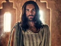 A.D.: The Bible Continues: Juan Pablo Di Pace on Playing Jesus Christ