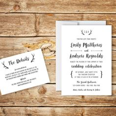 Use this template to print your own wedding invitations and details cards! Our printable templates are high quality, affordable, and perfect for printing at home or through a professional printer.   HOW IT WORKS:  1. Download and save the template files to your computer, then download