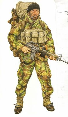 Military Units, Military Police, Military Personnel, Military Art, Military History, British Armed Forces, British Soldier, British Army, Falklands War