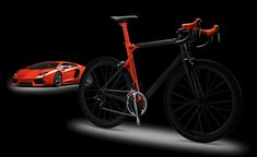 Lamborghini Bicycle Revealed, Priced Near Scion FR-S for 26,300
