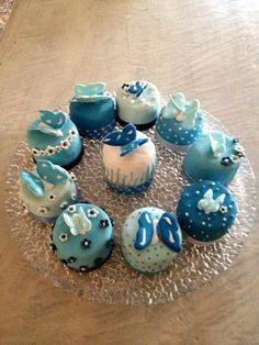Mini Cakes per la mia amica Giovi