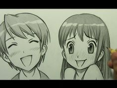 How to draw anime / Manga Facial Expression. Read full article…