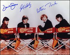 hey, hey for The Monkees!
