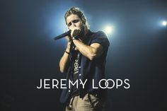Jeremy Loops actuará en Barcelona y Madrid en septiembre. Las entradas ya están a la venta.