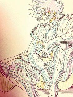 Shura by Ayana Nishino