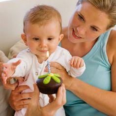 BabyZone: Baby's First Birthday