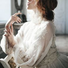 Image uploaded by LeNoir. Find images and videos about white, vintage and dress on We Heart It - the app to get lost in what you love. Doll Style, Lenoir, Tessa Gray, The Infernal Devices, Lafayette, Queen, Madame, Lady, Sexy Women