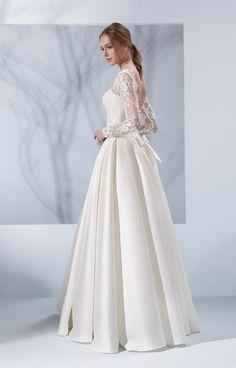 Свадебное платье Сандра - Fashion Manufacture
