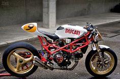 Ducati 999 Superbike Radical Ducati