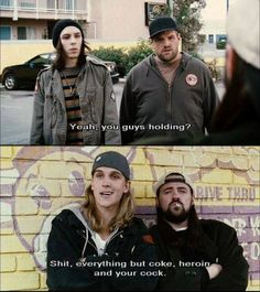 Jay And Silent Bob Movie Quotes