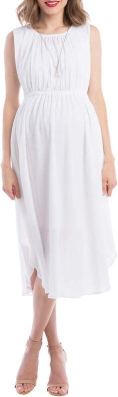 1ac089087 LILAC MATERNITY Grecian Nursing Dress  maternity  nursing  dress  afflink   baby Maternity