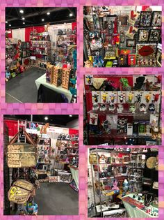 1:2 The first weekend of the America's Largest Christmas Bazaar is in the books! ❤️ I was extremely fortunate that I was able to reconnect with clients & meet new friends I didn't even know walked the same earth!  The positive feedback I received made my little geeky heart swell! Looking forward to next weekend! If you are out & about, I'd love to see you!  #AnAmazonMakesArt #giraffesoul #giraffesoulshoes #americaslargestchristmasbazaar #comicbookart #bringingnerdyback #geekgirlsrock Positive Feedback, Meeting New Friends, Comic Books Art, Giraffe, Nerdy, Bring It On, Geek Stuff, Earth, America