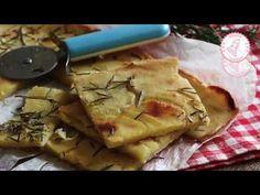 SCHIACCIATA DI PATATE ricetta facile veloce senza lievito