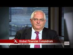 Five years after the financial collapse, we examine global economic recovery efforts with Financial Times Chief Economics Commentator Martin Wolf.