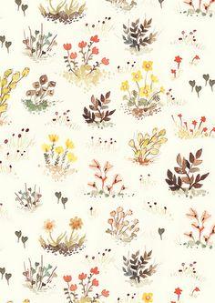 sigosiendohormiga:    Flora / 01 by tinkijenn on Flickr.