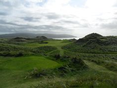 Machrihanish Dunes in Scotland. Not a lot of talk about this course but it looks like somewhere I'd love to play.    http://www.golfclubatlas.com/forum/index.php?PHPSESSID=c494ba09f0a8b002e0e191379581649b=53917.0