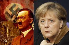 Šílenství a lži. Zmražené sperma Adolfa Hitlera aneb zrození zrůdné nástupnice nacistického trůnu. Šiřte důkazy