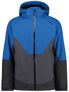 Galaxy III Giacca Snowboard, Nike Jacket, Athletic, Jackets, Blue, Galaxy, Amazon, Fashion, Sports Jacket