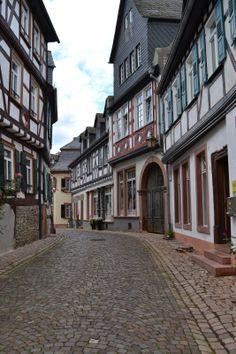 Travel To: Eltville, Germany