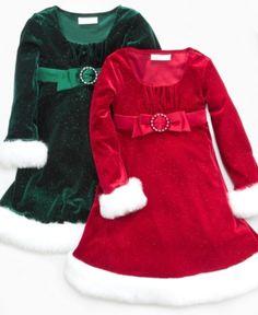Bonnie Jean Girls Dress, Little Girls Santa Dresses. Bonnie Jean Girls Dress, Little Girls Santa Dresses Kids Kids. Price: $20.99